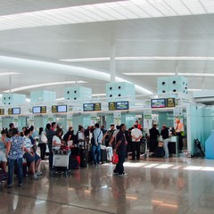 Aeroporto di Barcellona El Prat