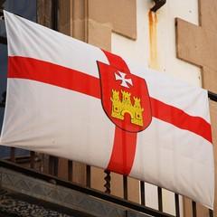 Bandiera di Sitges
