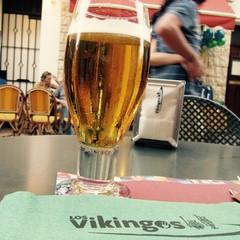 Birra o cherveza a Sitges