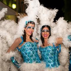 Carnevale di Sitges
