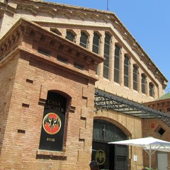 Casa Bacardi a Sitges