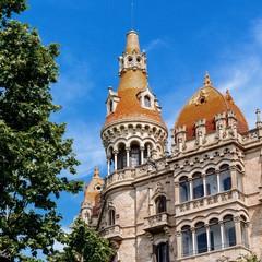Casa Lleo Morera a Barcellona