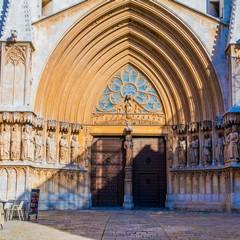 Cattedrale di Santa Maria a Tarragona