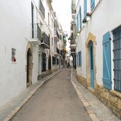 Centro di Sitges