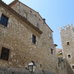 Centro storico di Sitges