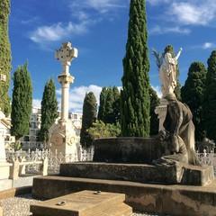 Cimitero monumentale di Sitges