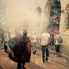 Festa Major a Sitges