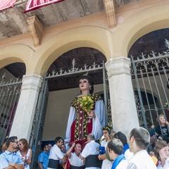 Festa Major a Sitges i Giganti