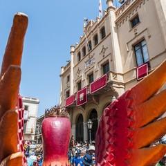 Festa Major a Sitges LAliga