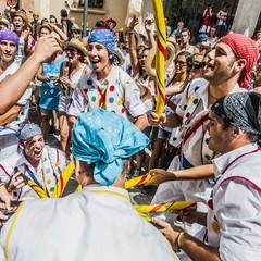 Fiesta Major a Sitges