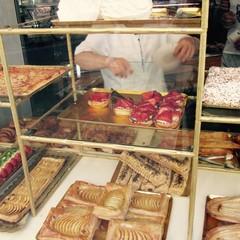 Forno e pasticceria a Sitges