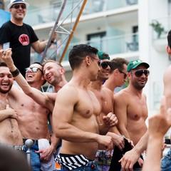 Gay pride a Sitges