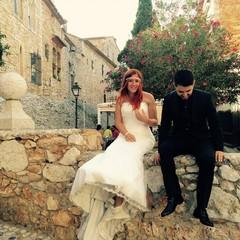 Matrimonio a Sitges