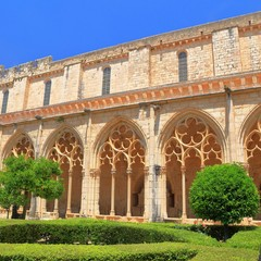 Monastero di Santes Creus