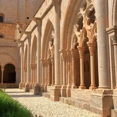 Monastero Santa Maria de Poblet