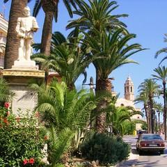 Monumento al Greco a Sitges
