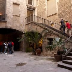 Museo Picasso a Barcellona