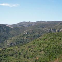 Parco del Garraf