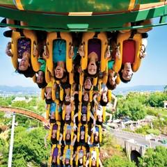 PortAventura parco divertimenti Salou