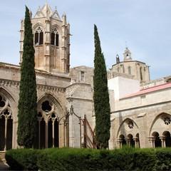 Monastero de Vallbona de les Monges