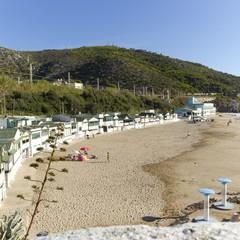 Villaggio costiero del Garraf