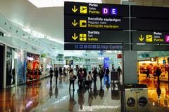 Collegamenti Aeroporto Barcellona con Sitges