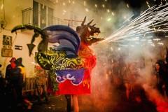Eventi e feste tradizionali a Sitges