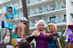 Sitges Gay Pride 2018