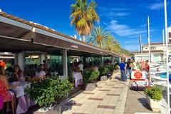 I porti di Sitges