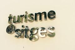 Ufficio di informazione turistica a Sitges