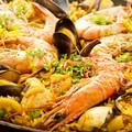 Dove mangiare Paella a Sitges