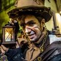 Sitges Zombie Walk 2017 - Festival del film fantastico