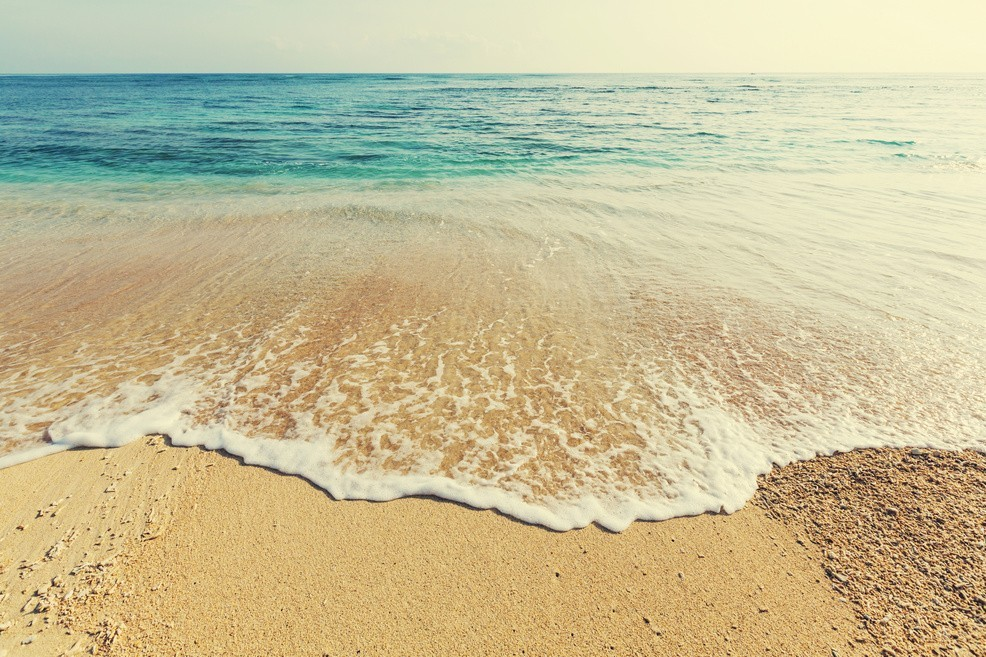 Le spiagge di Sitges