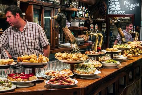 Dove e cosa mangiare a Sitges