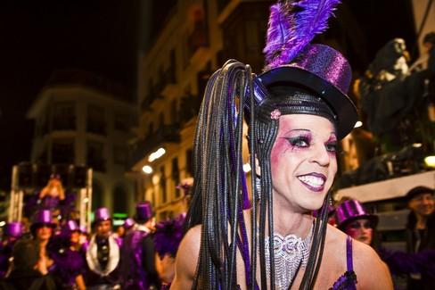 Divertimento e vita notturna a Sitges
