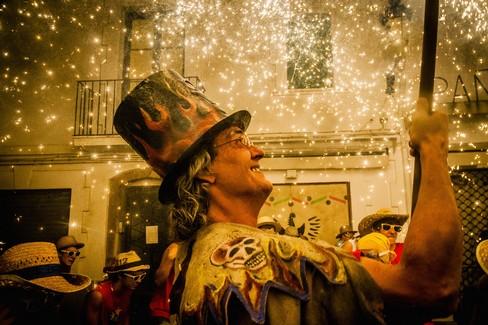 Santa Tecla 2018 - La  Festa Major Petita di Sitges