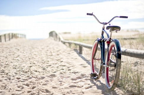 Noleggio Biciclette a Sitges