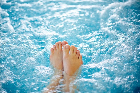 Sport, palestra, piscina a Sitges