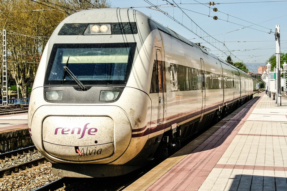 Stazione ferroviaria di Sitges